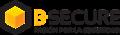 Logo B-SECURE - Juan Diego Cortes R.-1